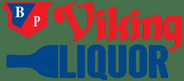 Viking Liquor Stores – Reedsburg, WI Retina Logo