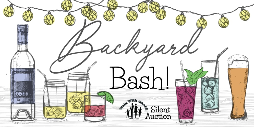 Backyard Bash Sampling & Silent Auction