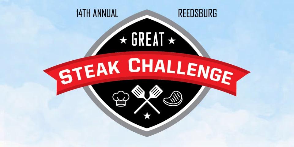Great Steak Challenge Fundraiser